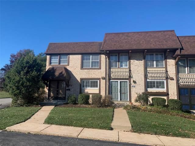 12017 Villa Dorado, St Louis, MO 63146 (#20085317) :: RE/MAX Professional Realty