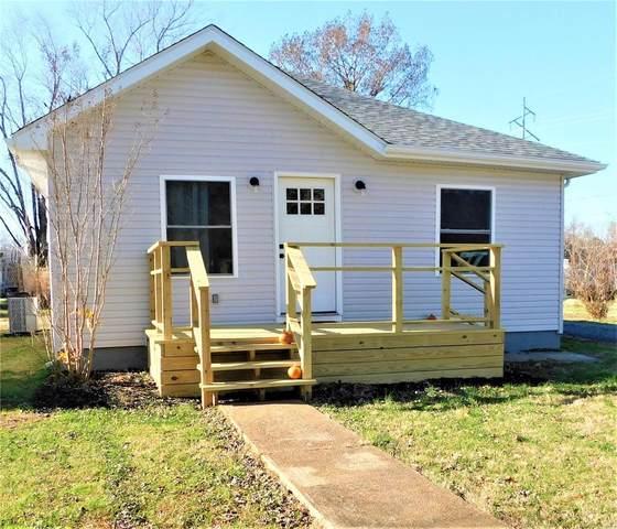 909 N Commercial, BENTON, IL 62812 (#20085339) :: Realty Executives, Fort Leonard Wood LLC