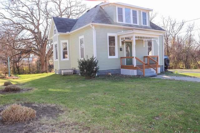 312 E Union Street, Edwardsville, IL 62025 (#20085341) :: Hartmann Realtors Inc.
