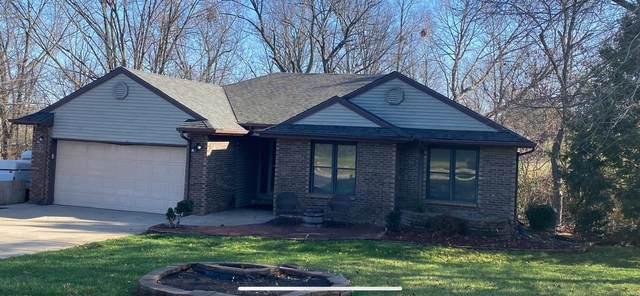 566 Ann Drive, Jackson, MO 63755 (#20085358) :: Parson Realty Group