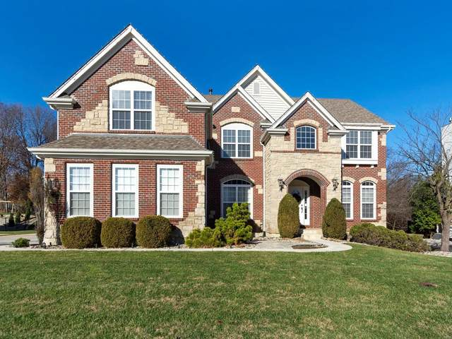 9208 Caddyshack Circle, Sunset Hills, MO 63127 (#20085389) :: Parson Realty Group