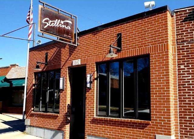 3342 Watson Road, St Louis, MO 63139 (MLS #20085398) :: Century 21 Prestige