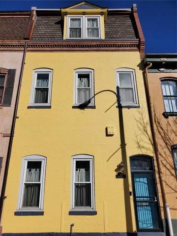1021 Lafayette Avenue, St Louis, MO 63104 (#20085453) :: Matt Smith Real Estate Group