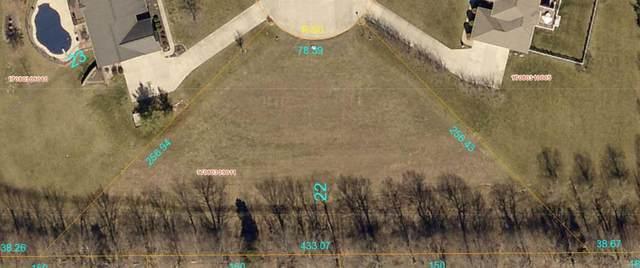 4154 Cypress Oak, Smithton, IL 62285 (#20085485) :: Matt Smith Real Estate Group