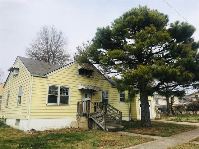 301 East 18th Street, Rolla, MO 65401 (#20085554) :: Realty Executives, Fort Leonard Wood LLC
