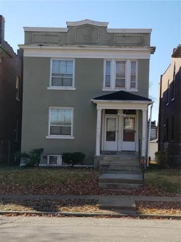 4010 Sullivan Avenue, St Louis, MO 63107 (#20085584) :: Jeremy Schneider Real Estate