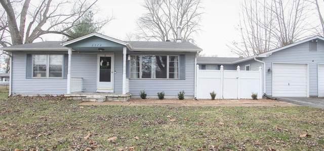 2573 Lill Lane, Arnold, MO 63010 (#20085668) :: Tarrant & Harman Real Estate and Auction Co.