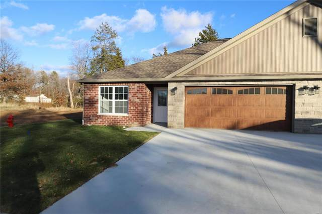 543 Windsor Lane, Farmington, MO 63640 (#20085736) :: Parson Realty Group