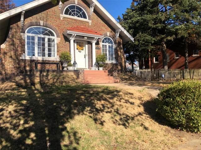5079 Milentz Avenue, St Louis, MO 63109 (#20085748) :: Clarity Street Realty