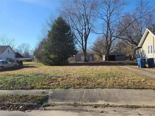 307 Schneider Street, CARTERVILLE, IL 62918 (#20085751) :: Tarrant & Harman Real Estate and Auction Co.