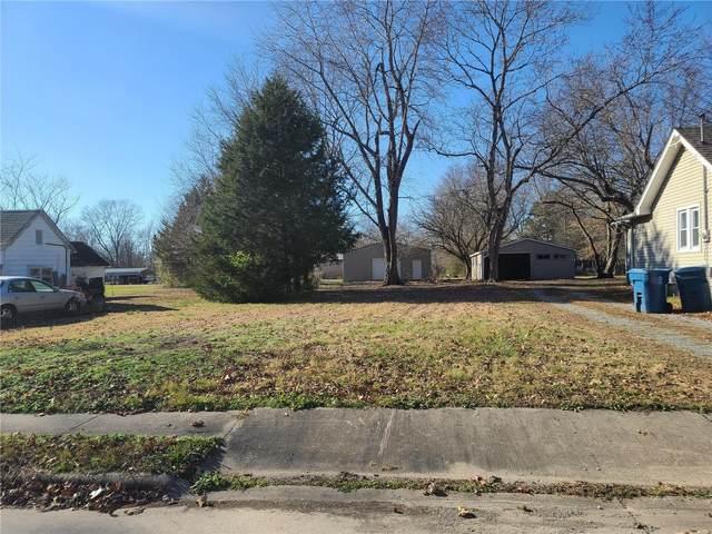 307 Schneider Street, CARTERVILLE, IL 62918 (MLS #20085751) :: Century 21 Prestige