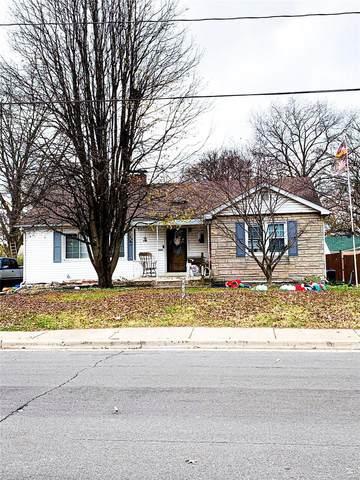 3333 Johnson Road, Granite City, IL 62040 (MLS #20085821) :: Century 21 Prestige