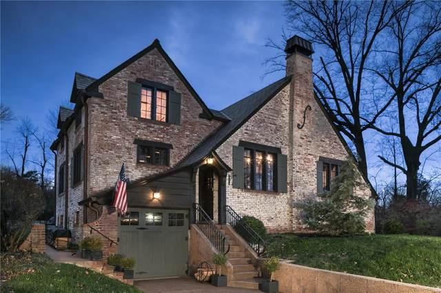 662 Vassar Avenue, University City, MO 63130 (#20085827) :: St. Louis Finest Homes Realty Group