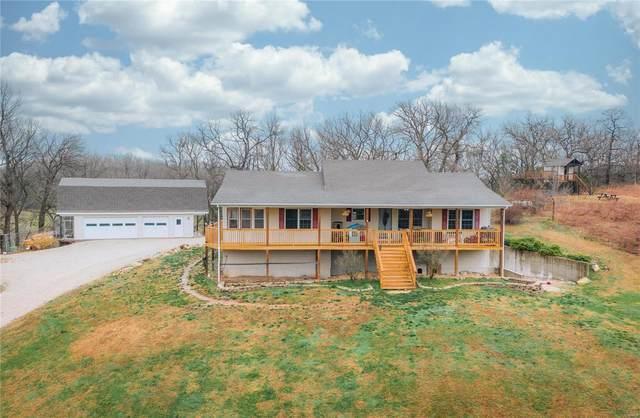 52446 Bird Haven, Centertown, MO 65023 (MLS #20085840) :: Century 21 Prestige