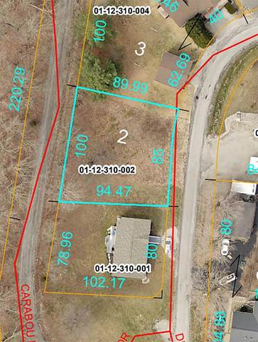 2 Deer Ridge Road, GOREVILLE, IL 62939 (#20085843) :: Matt Smith Real Estate Group