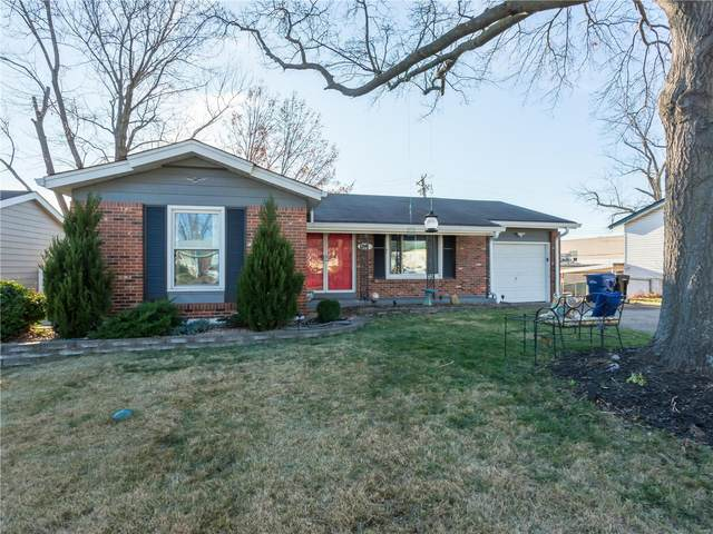 2014 Brutus, Fenton, MO 63026 (#20085885) :: St. Louis Finest Homes Realty Group