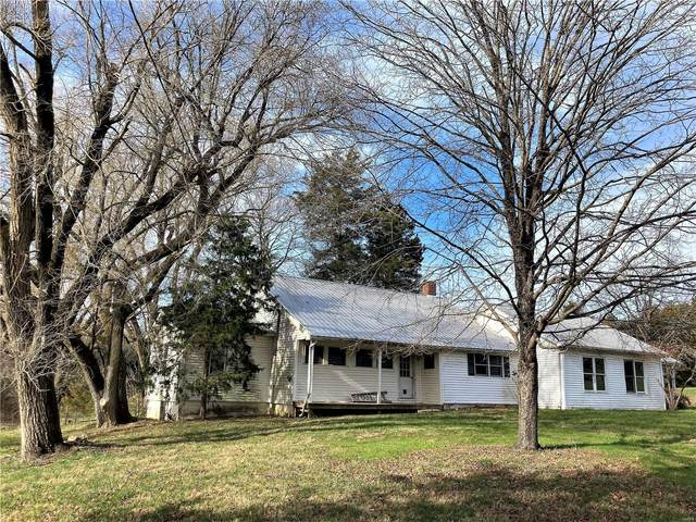 279 Little Bridge Xing, Beaufort, MO 63013 (#20085891) :: Parson Realty Group