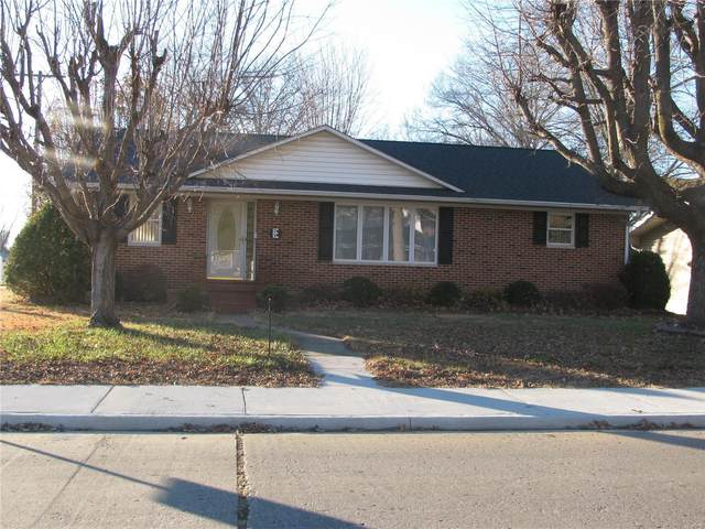 513 S Sparta, STEELEVILLE, IL 62288 (#20085902) :: Parson Realty Group