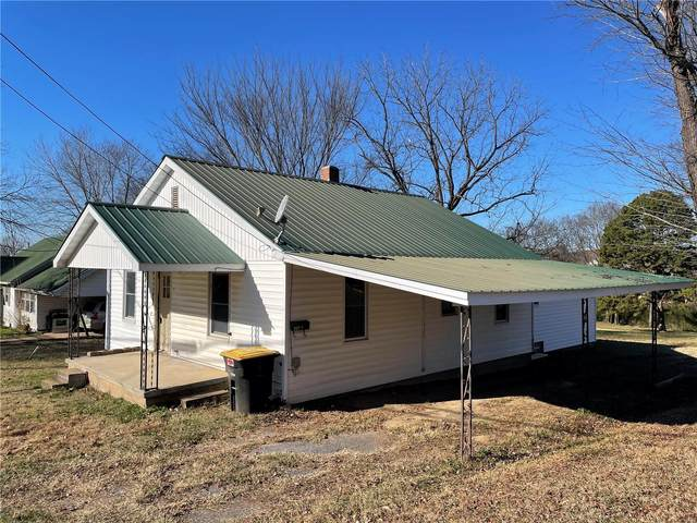 907 E Locust Street, Doniphan, MO 63935 (#20085921) :: Parson Realty Group