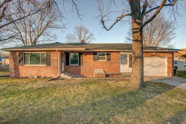 1009 Belsha Street, New Athens, IL 62264 (#20085938) :: Matt Smith Real Estate Group