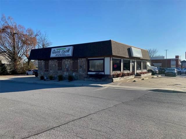 1710 Vandalia Street, Collinsville, IL 62234 (#20085941) :: Peter Lu Team