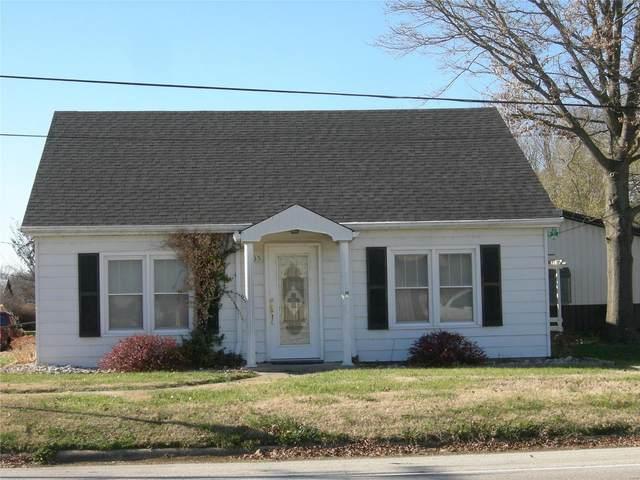 7735 Main Street, WALSH, IL 62297 (#20085943) :: Matt Smith Real Estate Group