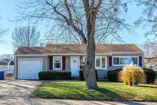 1620 Washington, Florissant, MO 63033 (#20086008) :: PalmerHouse Properties LLC