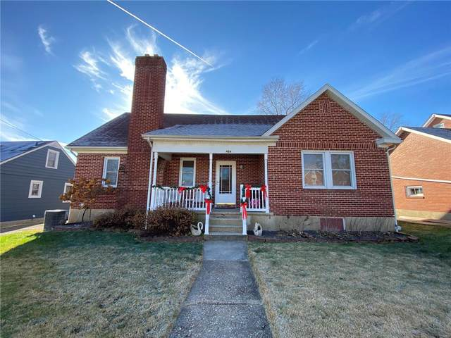 424 W 10th, Hermann, MO 65041 (#20086033) :: Kelly Hager Group | TdD Premier Real Estate