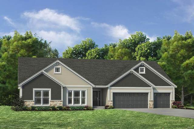 407 Gatehouse Circle, O'Fallon, MO 63385 (#20086082) :: Kelly Hager Group | TdD Premier Real Estate