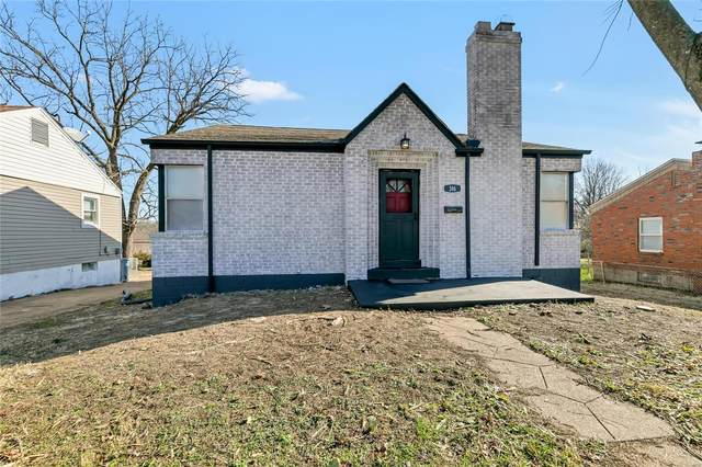 316 Coppinger, St Louis, MO 63135 (#20086117) :: Tarrant & Harman Real Estate and Auction Co.