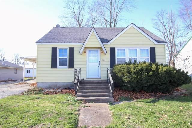 504 Johnson Avenue, Belle, MO 65013 (#20086129) :: Clarity Street Realty