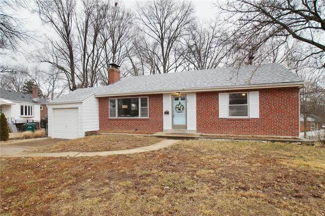 33 Turf Court, St Louis, MO 63119 (#20086145) :: Clarity Street Realty