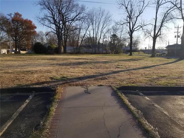 210 E Outer Road, Scott City, MO 63780 (#20087167) :: Clarity Street Realty