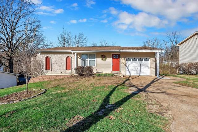 5 Walker, Valley Park, MO 63088 (#20087225) :: Parson Realty Group