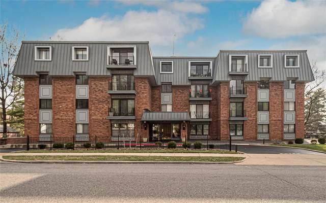450 W Adams Avenue #21, St Louis, MO 63122 (#20087270) :: PalmerHouse Properties LLC