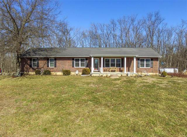 405 Flamm, Silex, MO 63377 (#20087296) :: Parson Realty Group