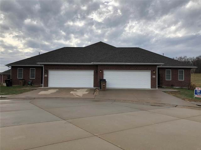 135 Winterfield Circle, Cape Girardeau, MO 63701 (#20087320) :: Parson Realty Group