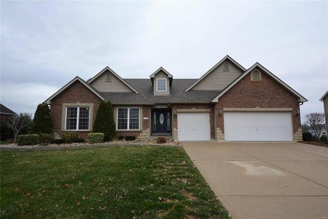 125 Westborough Drive, Troy, MO 63379 (#20087326) :: Clarity Street Realty