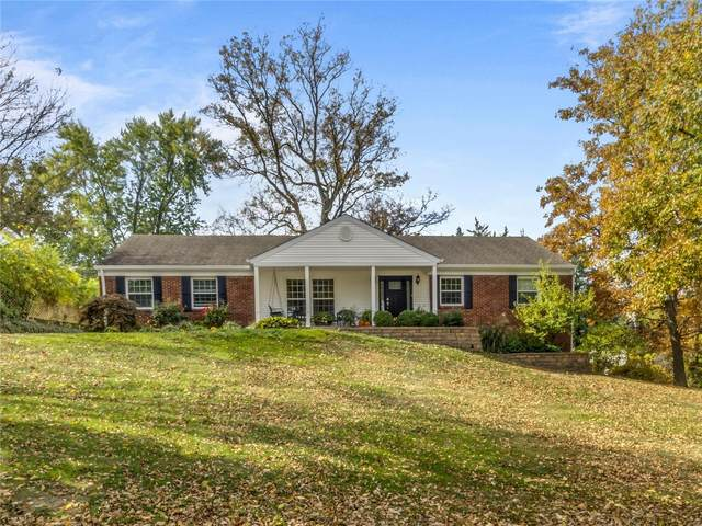 233 Pleasant Grove Avenue, Ballwin, MO 63011 (#20087339) :: Kelly Hager Group | TdD Premier Real Estate