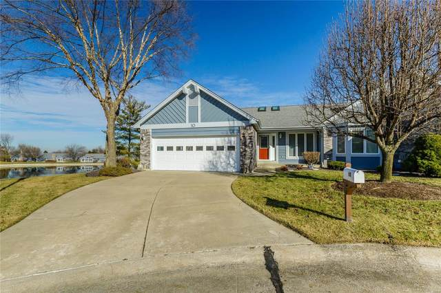 10 Delonta Trail, Saint Charles, MO 63301 (#20087350) :: St. Louis Finest Homes Realty Group