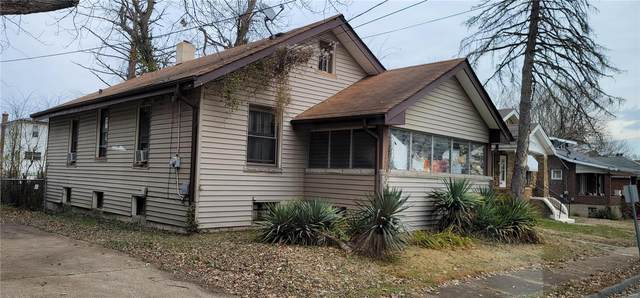 1947 Damato Court, St Louis, MO 63136 (#20087375) :: Tarrant & Harman Real Estate and Auction Co.