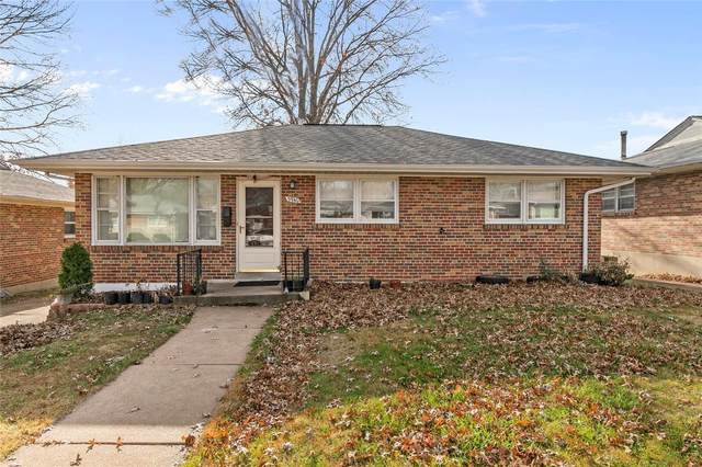 3940 French, St Louis, MO 63116 (#20087381) :: Parson Realty Group