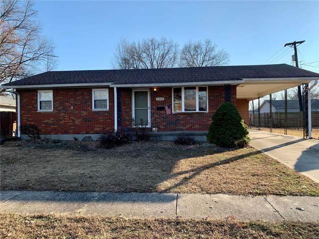 2608 Lynch Avenue, Granite City, IL 62040 (#20087412) :: Tarrant & Harman Real Estate and Auction Co.
