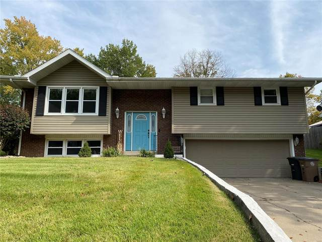 2028 Anthony, Cape Girardeau, MO 63701 (#20087423) :: Tarrant & Harman Real Estate and Auction Co.