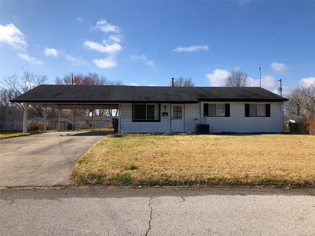 907 Taylor Place, O'Fallon, MO 63366 (#20087424) :: St. Louis Finest Homes Realty Group