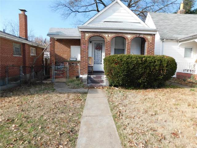 4715 Adkins Avenue, St Louis, MO 63116 (#20087426) :: Parson Realty Group
