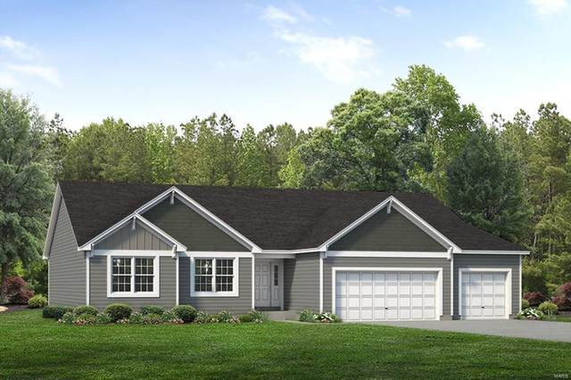 0 Tuscany II - Inverness, Dardenne Prairie, MO 63368 (#20087482) :: Parson Realty Group