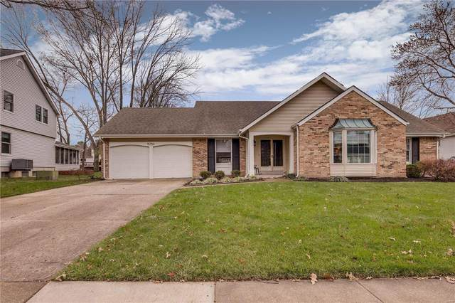 Chesterfield, MO 63017 :: Krch Realty