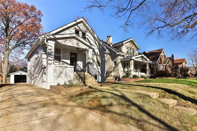 7325 Bruno Avenue, St Louis, MO 63117 (#20087628) :: Krch Realty