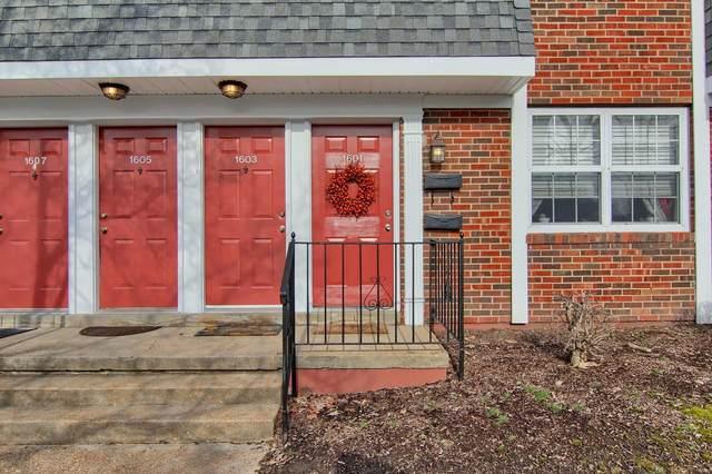 1601 Oriole Lane, St Louis, MO 63144 (#20087717) :: Realty Executives, Fort Leonard Wood LLC
